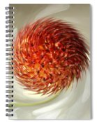 Spun Nature Spiral Notebook