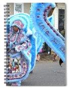 Spyboy Spiral Notebook
