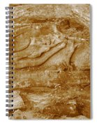Squaw Rock 2  Spiral Notebook