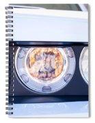 SRT Spiral Notebook