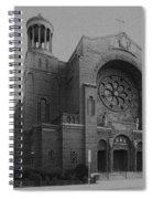 St Casimir's 10267 Spiral Notebook