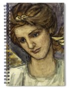 St Catherine Spiral Notebook
