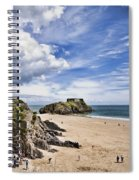 St Catherines Island 1 Spiral Notebook