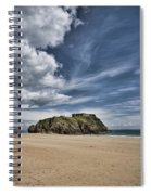 St Catherines Island 7 Spiral Notebook