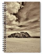 St Catherines Island 8 Spiral Notebook