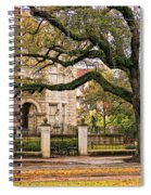 St. Charles Ave. Spiral Notebook