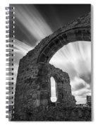 St Dwynwen's Church Spiral Notebook