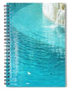 St Francisville Inn La Pool Spiral Notebook