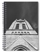 St. John The Evangelist Spiral Notebook
