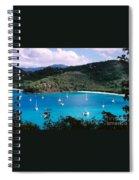St. John's V.i. Spiral Notebook
