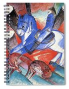 St Julian 1913 Spiral Notebook