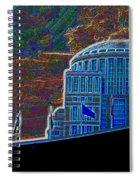 St. Louis Art #1 Spiral Notebook