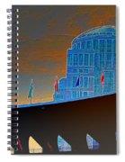 St. Louis Art #2 Spiral Notebook