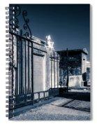 St Louis One- Nola Spiral Notebook