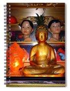 St Marks Altar Spiral Notebook