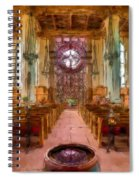 St. Marks Cathedral 1 Spiral Notebook