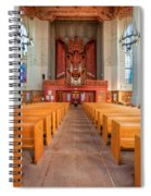 St. Marks Cathedral 4 Spiral Notebook