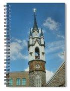 St. Mark's Episcopal Church Grand Rapids Spiral Notebook