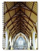 St Mary's Cathedral Spiral Notebook