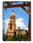 St Mary's Church Spiral Notebook