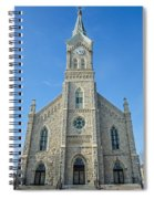 St. Mary's In Port Washington  Spiral Notebook