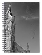 St. Mary's - Port Washington 6  Spiral Notebook