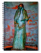 St. Patrick Cathedral  Spiral Notebook