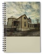 St. Pauls Anglican Church Spiral Notebook