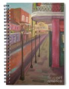 St. Peter Street Spiral Notebook