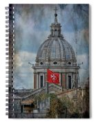 St Peters Spiral Notebook