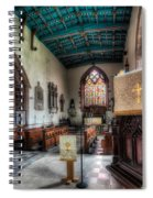 St Peter's Church Spiral Notebook