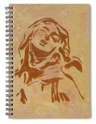 St Teresa Spiral Notebook