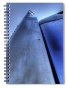 Stack 34744 Spiral Notebook
