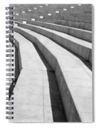 Stadium, Mexico City, 1927 Spiral Notebook