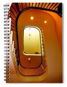 Stairway To Heaven Spiral Notebook