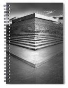 Stairways To Heaven Spiral Notebook