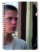 Stand By Me #1 Spiral Notebook