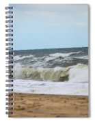 Stand By Me  Spiral Notebook