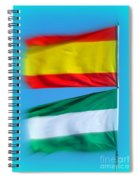 Stand Proud Spiral Notebook