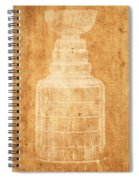 Stanley Cup 1a Spiral Notebook