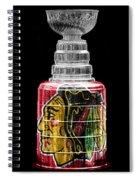Stanley Cup 6 Spiral Notebook