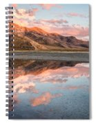 Stansbury Reflections Spiral Notebook