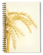 Staple Crop Spiral Notebook