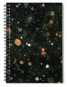 Star Nursery 8051 Spiral Notebook