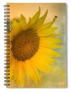 Star Of The Show Spiral Notebook