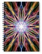 Star Power Spiral Notebook