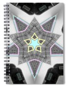 Star System Spiral Notebook