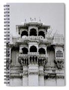 Stark Udaipur Spiral Notebook