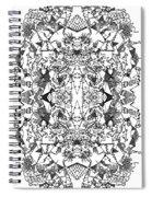 Stat Spiral Notebook