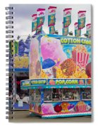 State Fair Spiral Notebook